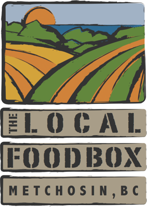 The Local Food Box